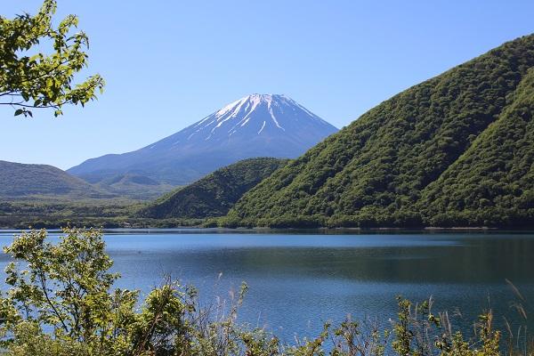 2016.05.28 富士五湖旅行 1日目③ 本栖湖-7