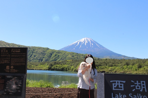 2016.05.29 富士五湖旅行 1日目④ 西湖-3
