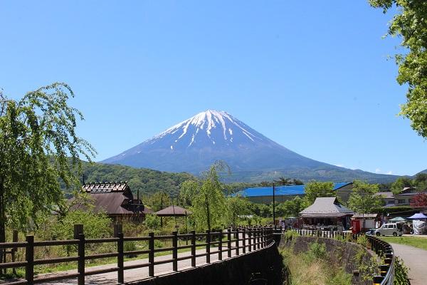 2016.05.29 富士五湖旅行 1日目⑤ 西湖いやしの里根場②-15