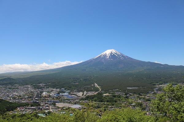 2016.05.30 富士五湖旅行 1日目⑥ 河口湖カチカチ山ロープウェイ-4