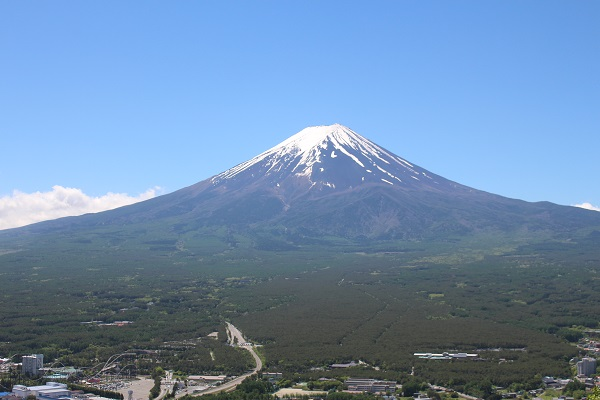 2016.05.30 富士五湖旅行 1日目⑥ 河口湖カチカチ山ロープウェイ-6