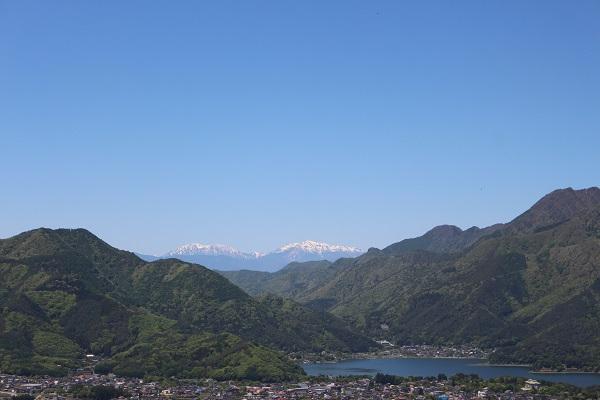 2016.05.30 富士五湖旅行 1日目⑥ 河口湖カチカチ山ロープウェイ-9