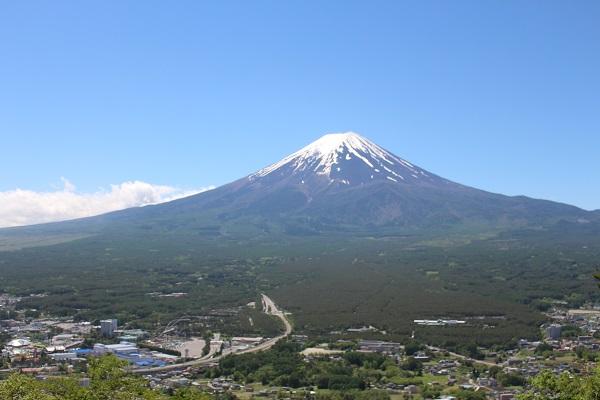 2016.05.30 富士五湖旅行 1日目⑥ 河口湖カチカチ山ロープウェイ-11