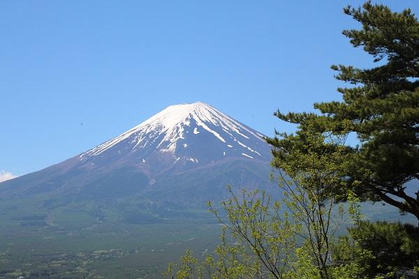 2016.05.30 富士五湖旅行 1日目⑥ 河口湖カチカチ山ロープウェイ-16
