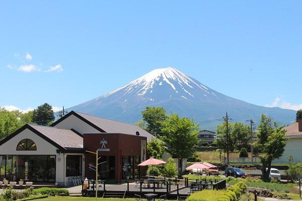 2016.05.30 富士五湖旅行 1日目⑦ 八木崎公園-1