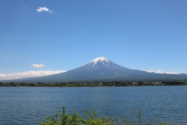 2016.05.31 富士五湖旅行 1日目⑩ 大石公園-1