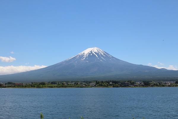 2016.05.31 富士五湖旅行 1日目⑩ 大石公園-2