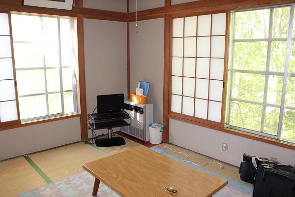 2016.06.09 富士五湖旅行 2日目⑦ パピヨンの森①-9