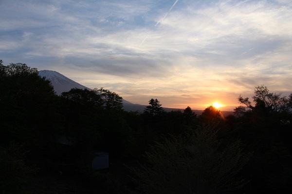 2016.06.09 富士五湖旅行 2日目⑦ パピヨンの森③-7
