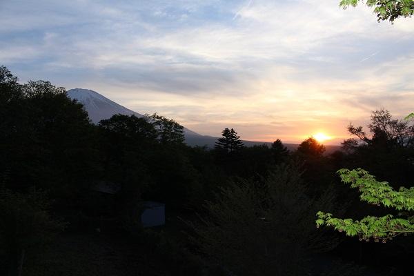 2016.06.09 富士五湖旅行 2日目⑦ パピヨンの森③-8