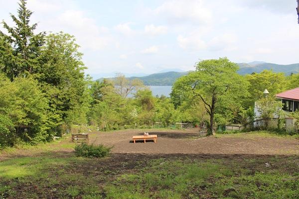 2016.06.10 富士五湖旅行 3日目① パピヨンの森④-4