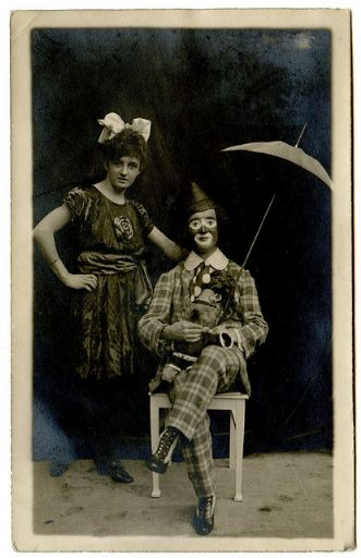 Vintage Photos of Circus Performers from 1890s-1910s (1)_512