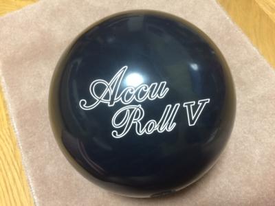 Accu Roll V