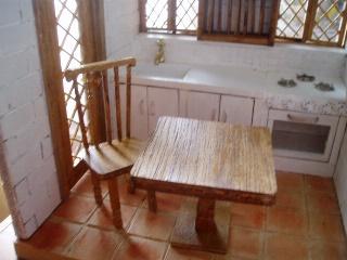 爪楊枝椅子