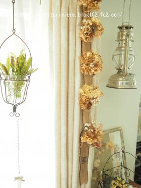 吊り下げ花瓶
