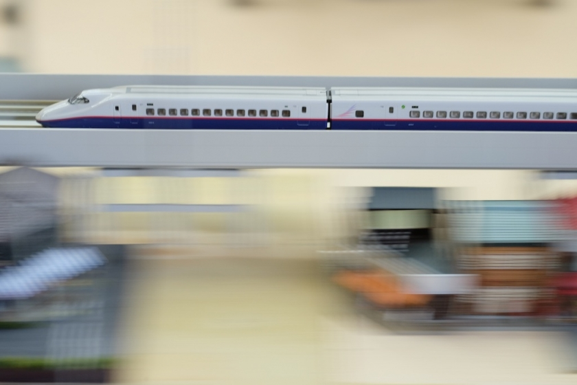 rail 251