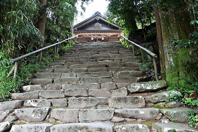 かもす神社1