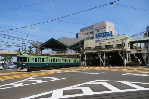 ke.京阪電車 001
