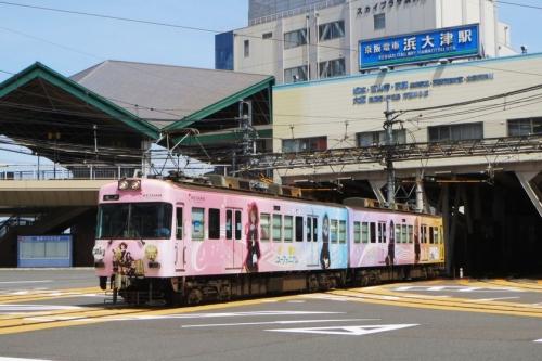 ke.京阪電車 005