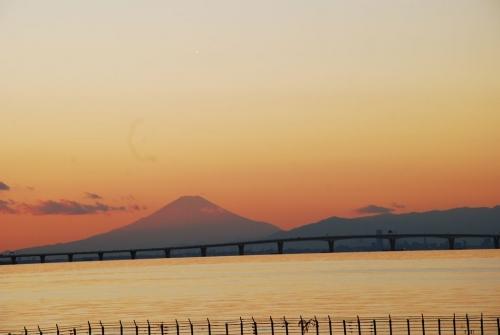 fu.富士山 20160621