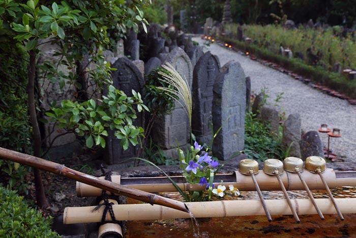 元興寺 地蔵会1
