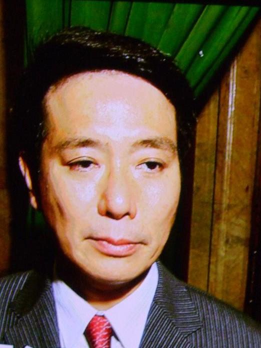 ①【献金焼肉屋息子背乗り誠司】前原韓国朝鮮人は本物の前原親子を殺し戸籍を乗っ取ったらしい!
