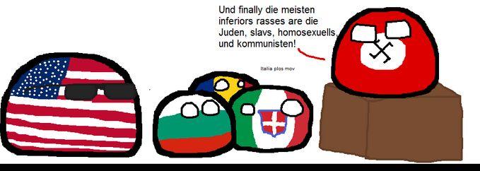 アメリカ&ドイツ】共産主義の真...