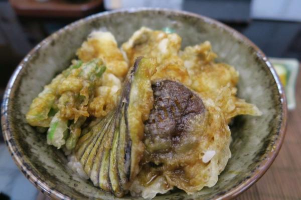 寿司割烹 喜多八