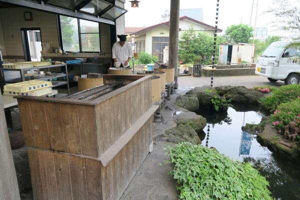 林屋川魚店