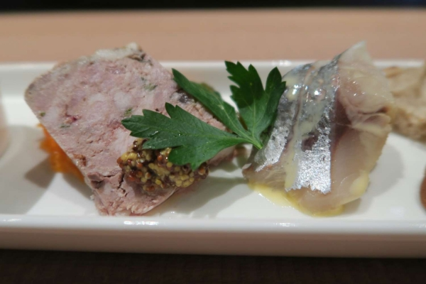 山本 L'atelier de cuisine