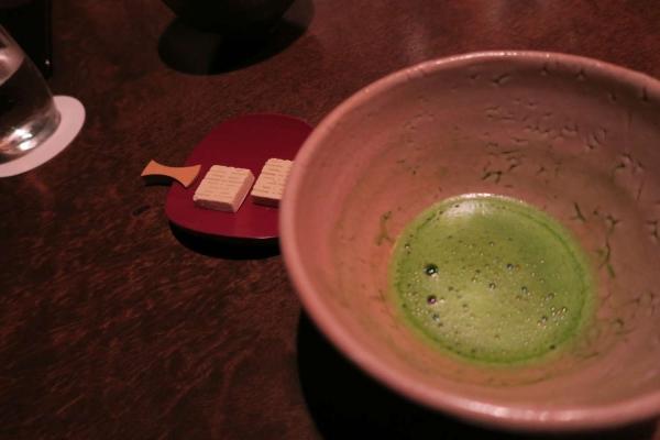 嘉助(星のや軽井沢)