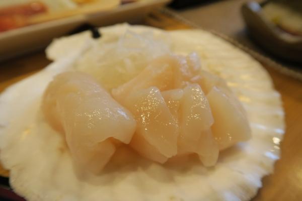 青森の海の幸&日本酒