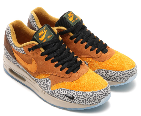 "NIKE AIR MAX 1 PREMIUM ""SAFARI"""