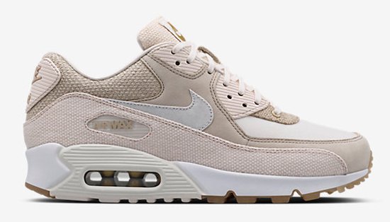 WMNS AIR MAX 90 PEDRO LOURENCO