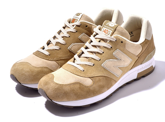 NEW BALANCE×BEAMS / 40th別注 CM1400
