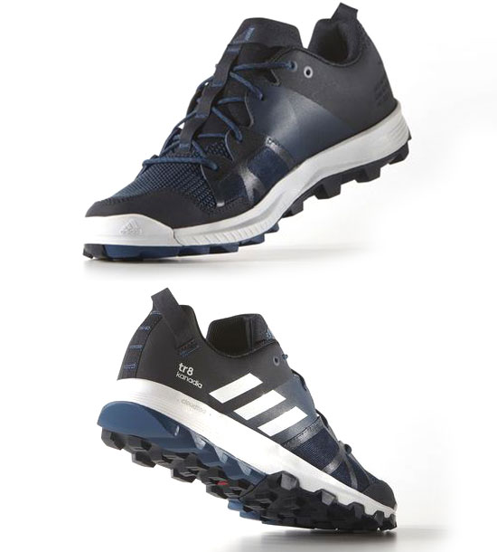 ADIDAS Kanadia Trail 8