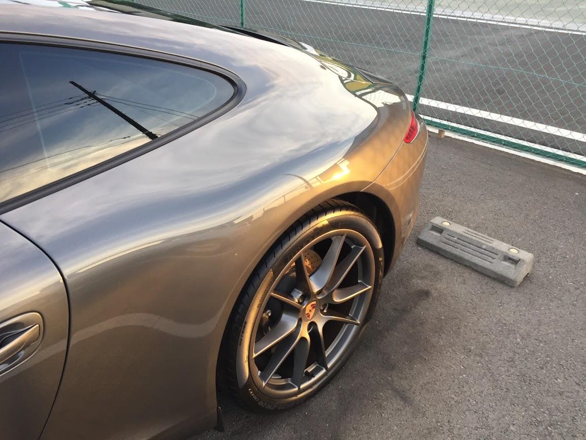 Porscheポルシェ991カレラ_20160710_004