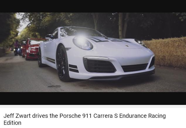 Porscheポルシェ991カレラSエンデュアランスレーシング_GWS_001