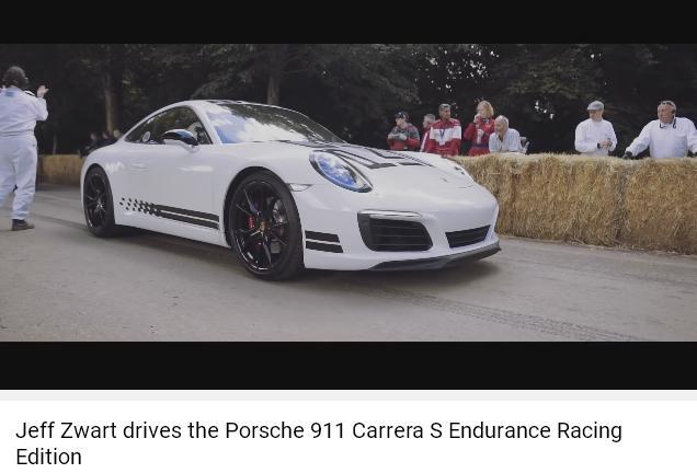 Porscheポルシェ991カレラSエンデュアランスレーシング_GWS_002