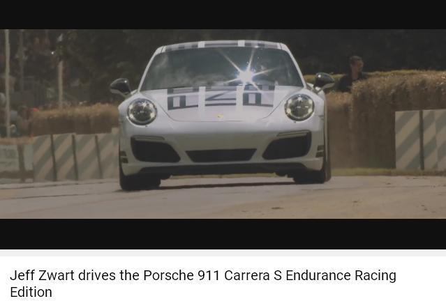 Porscheポルシェ991カレラSエンデュアランスレーシング_GWS_004
