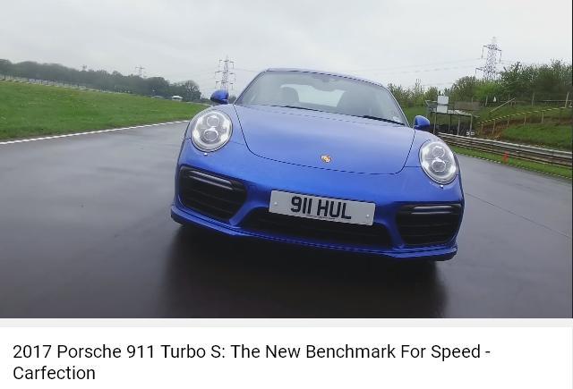 Porscheポルシェ991ターボS_CF_005