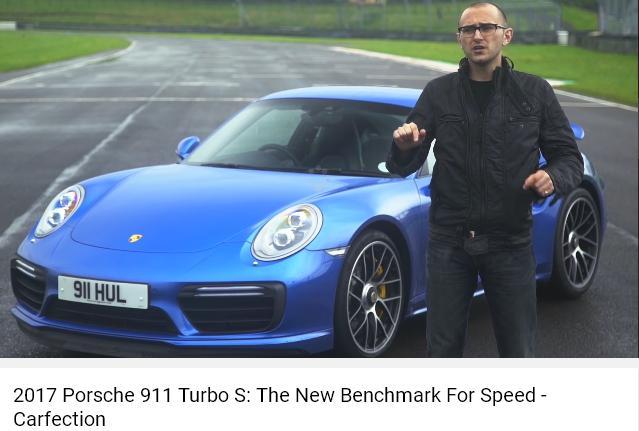 Porscheポルシェ991ターボS_CF_002
