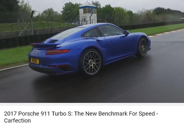 Porscheポルシェ991ターボS_CF_003