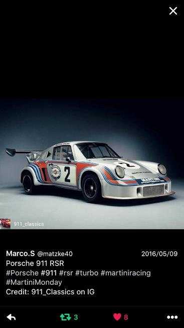 Porscheポルシェ911RSR__TW_20160809