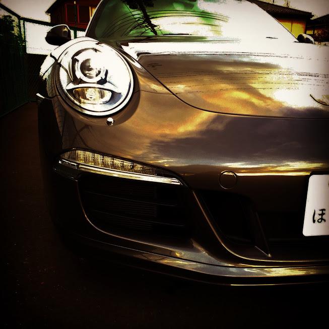 Porscheポルシェ991C2_20161001_001