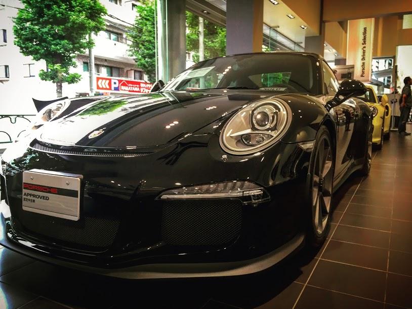 Porscheポルシェ991_1_gt3_20161010_001
