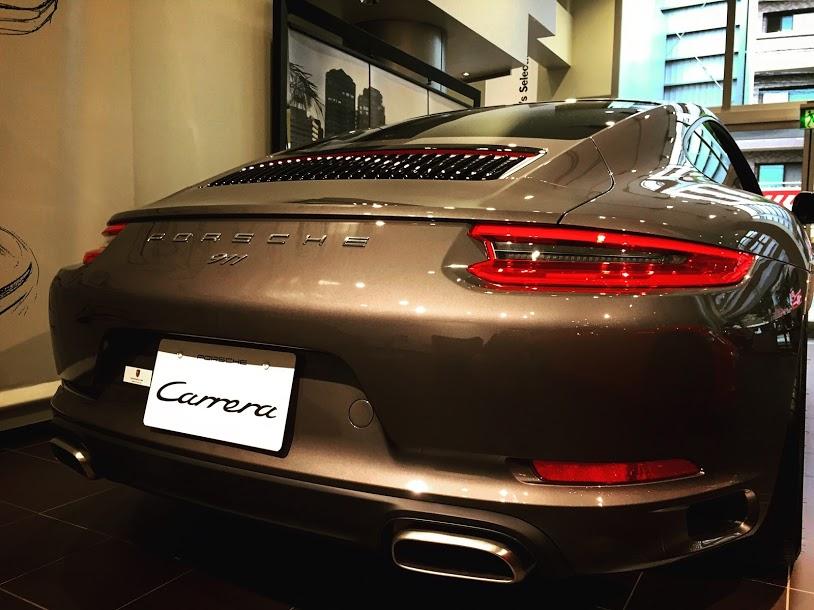 Porscheポルシェ991_2_carrera_20161010_002