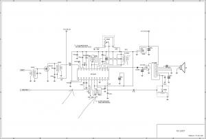 002 RX Unit with MC3362P234-99