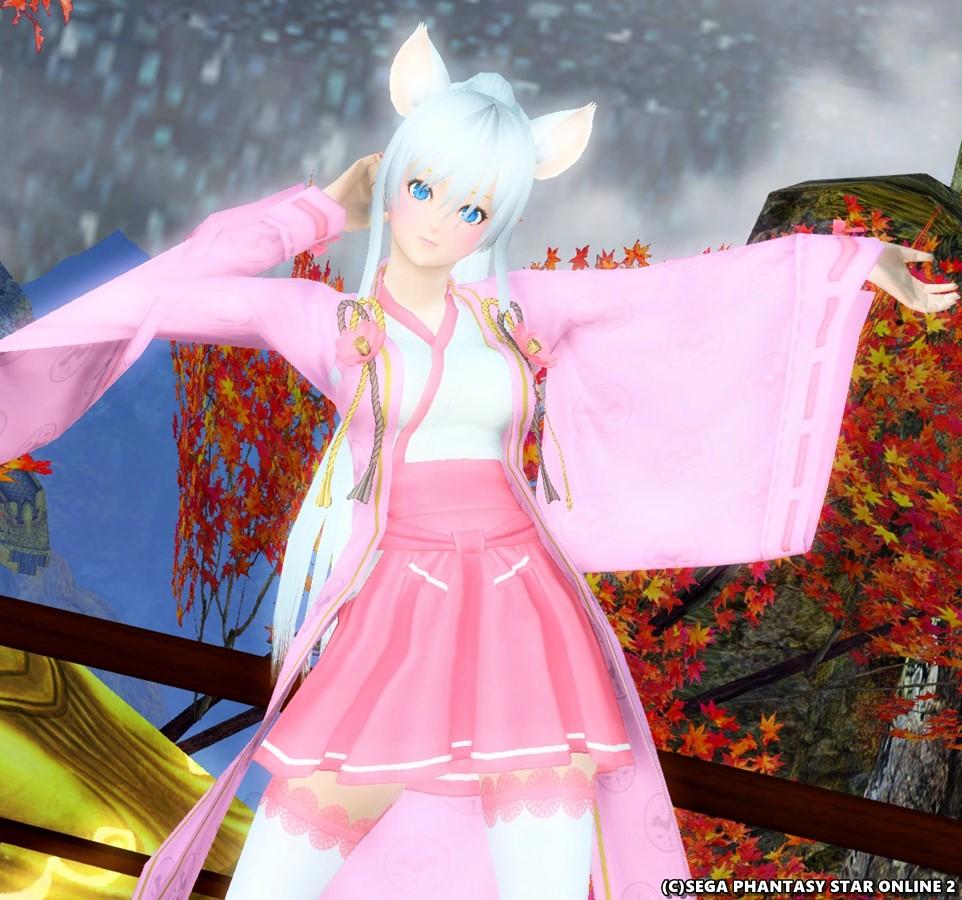 桜色のカンナギツバキ
