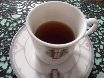 幻のジャコウネココーヒー4